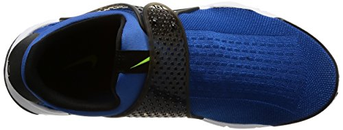 Entrainement Running Dart Volt black Chaussures Blue de Jay Homme Sock star Blue Nike wCXB1q