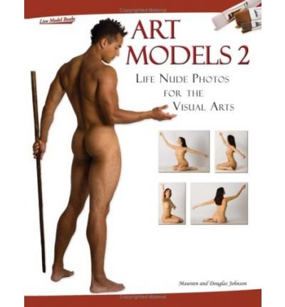 Art Models 2: Life Nude Photos for the Visual Arts (Art Models) (CD-ROM) - Common