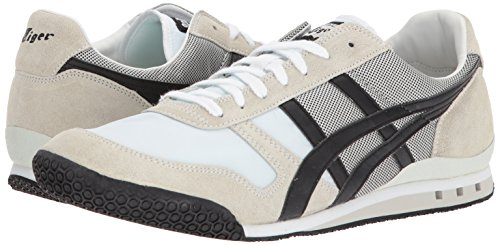 Pictures of Onitsuka Tiger Ultimate 81 Fashion Sneaker White D(M) US 4