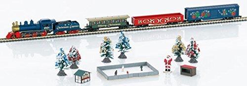 Märklin Christmas Starter - Ho Marklin Layouts