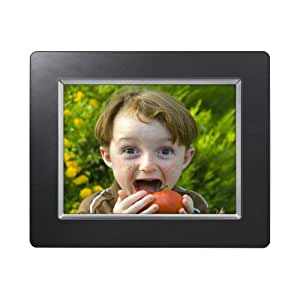 Amazon.com : Samsung SPF-85H 8-Inch Digital Photo Frame