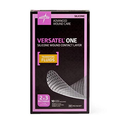 Versatel One Silicone Would Contact Layer MSC1823EPZ 2