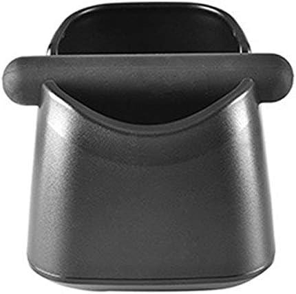 Timagebreze Caja de Golpe de Café, Caja de Golpe de ABS Amoladora ...