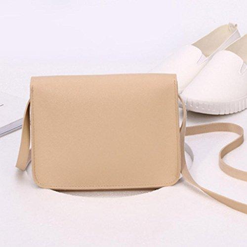 Chain Clutches Messenger Tote Crossbody Bags Shoulder Small Women Creazrise Ladies Khaki Bag Ba0aq