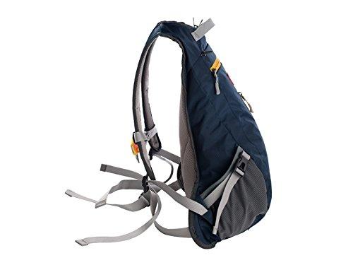 OHlive Grosse Kapazität Leichte Umhängetasche Sport Outdoor Outdoor Outdoor Klettern Tasche Wasserdichte Wandern Rucksack (Rosy) B07KXP5N64 | Billig  77ccfc