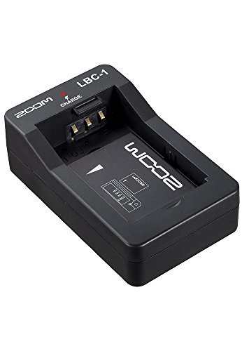 Zoom LBC-1 Battery Charger