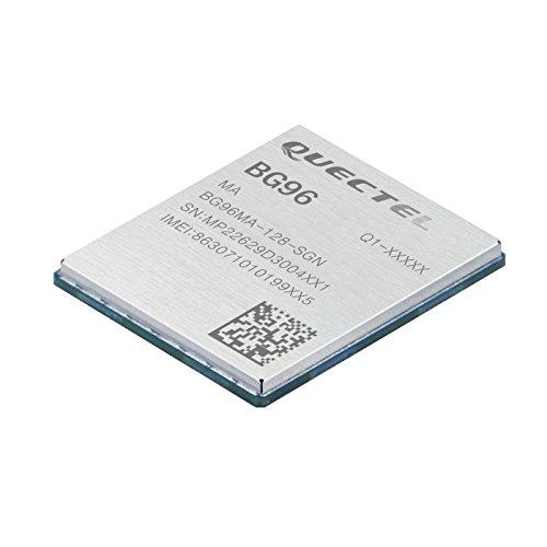 Quectel BG96 Cat M1/NB1 & EGPRS Module
