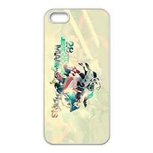 Maserati Logo 41 miami dolphins Phone case for iPhone 5s