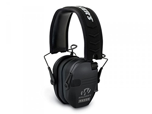 Top 8 Gun Range Electronic Ear Protection