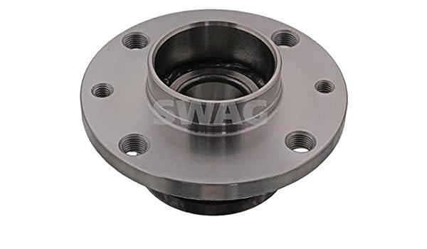 Amazon.com: SWAG Wheel Bearing Kit Rear Axle Fits ABARTH ALFA ROMEO FIAT LANCIA Y 1587590: Automotive
