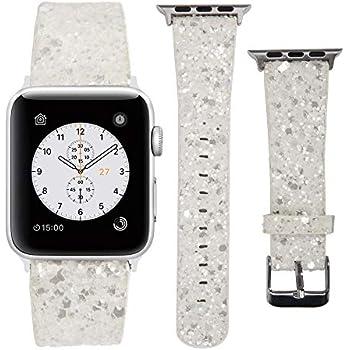 Amazon.com: iiteeology Compatible with Apple Watch Band