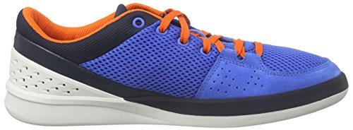 Helly Hansen Hombres Hh 5.5 M Zapato De Agua Racer Azul / Azul Marino / Magma