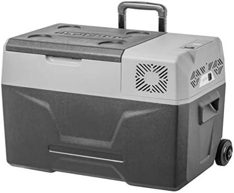 Kolner 40L Portable Fridge Freezer Cooler Camping Refrigerator 12v/240v Car  Boat