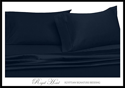 Blue Italian Duvet Cover - 3