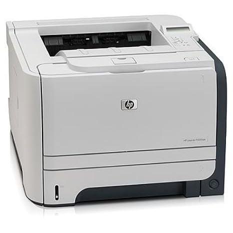HP Laserjet P2055DN - Impresora láser blanco y negro (33 ppm, A4 ...