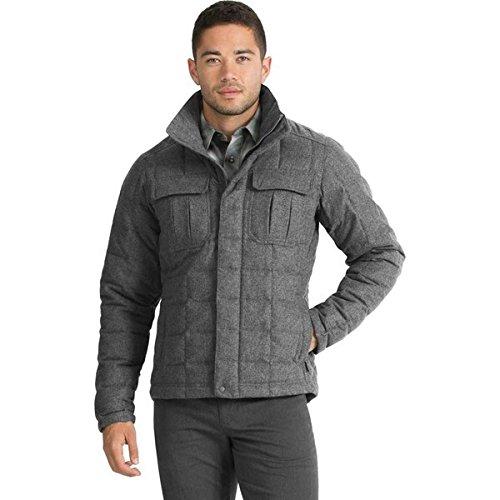 [ナウ] メンズ ジャケット&ブルゾン Utility Wool Down Jacket [並行輸入品] B07DHZX9H4 S