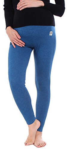 Simplicity Pregnant Maternity Stretch Leggings product image