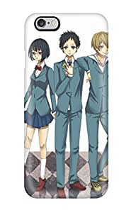 PaqHotS13476LbmsI Faddish Durarara Characters Case Cover For Iphone 6 Plus