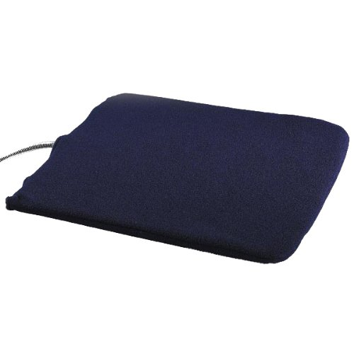 Slumber Pet Fleece Heated Kennel Pad Cover Large
