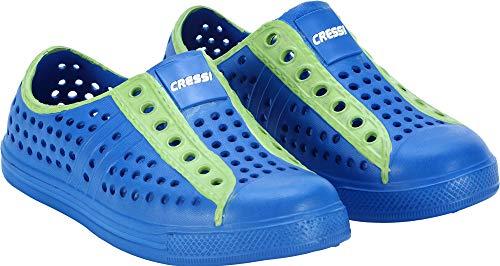 Cressi Pulpy Schuhe für das Meer und Felsen für Erwachsene und Kinder