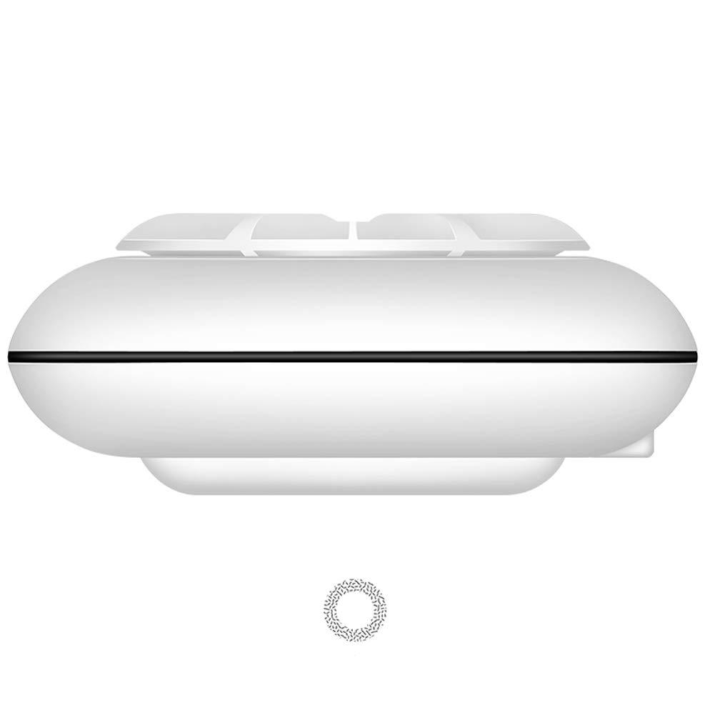 Secador de turbina ultrasónico mini USB para lavandería, lavadora ...