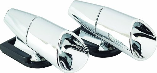 Bell Automotive 22-1-01001-8 Chrome