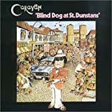 Blind Dog at St. Dunstans by Caravan (2001-11-29)