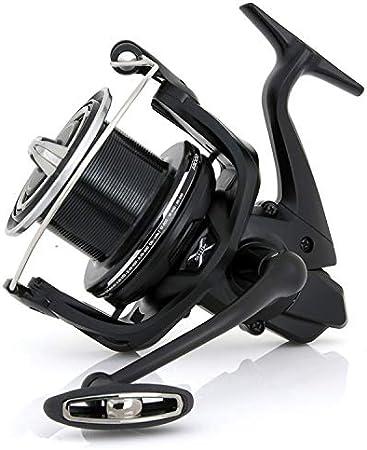 Oferta amazon: Shimano Ultegra 14000 XTD Carrete de Pesca, Negro, N/A