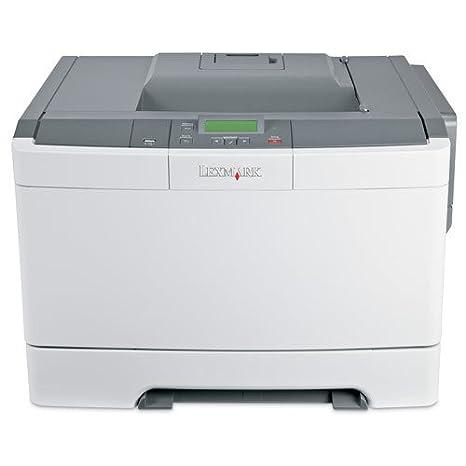 Lexmark C544DN - Impresora láser (PCL 5c, PCL 6, PDF 1.6 ...