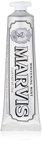 Marvis Whitening Mint Toothpaste, 3.8 ounces