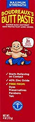 Let's Kick Some Rash! Boudreaux's Butt Pastewas specifically formulated by a pharmacist (George Boudreaux) with direction from a respected pediatrician to provide effective diaper rash care. Today, we're focused on continuing George's commitment to ...