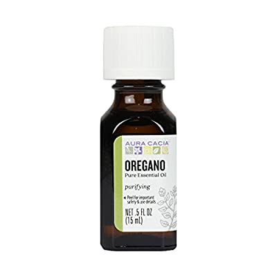 Aura Cacia Essential Oil, Meditative Frankincense, 0.5 fluid ounce