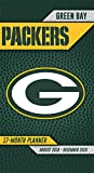 Turner Licensing Green Bay Packers 2018-19 17-Month Planner (19998890543)