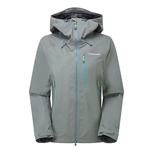 Pro Stratus Montane Alpine Women's Grey Jacket pgzxFW6qw
