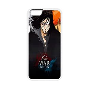 iPhone 6 4.7 Inch Cell Phone Case White Bleach LSO7819057