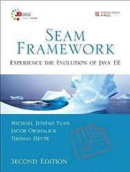 Seam Framework: Experience the Evolution of Java EE (Jboss)