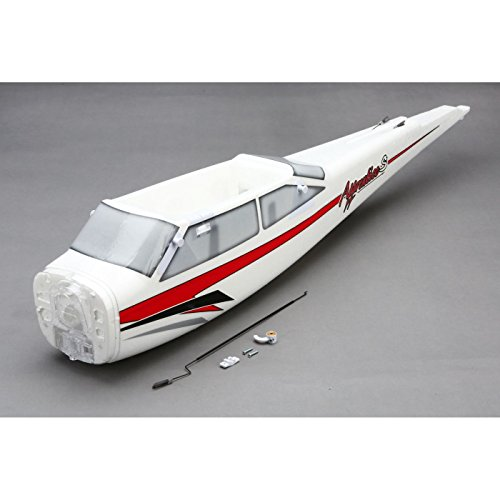 E-flite Fuselage: Apprentice S 15e RTF, used for sale  Delivered anywhere in USA
