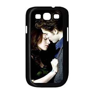 Samsung Galaxy S3 9300 Cell Phone Case Black Twilight Phone Case Cover Unique Hard CZOIEQWMXN18291