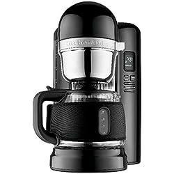 KitchenAid KXA42AE Cafeteira Automatica One, Onyx Black, 110 V