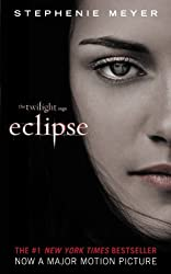Eclipse (The Twilight Saga Book 3)