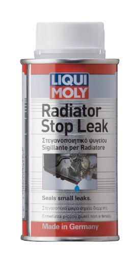 liqui moly 8956 radiator stop leak 150 ml buy online. Black Bedroom Furniture Sets. Home Design Ideas
