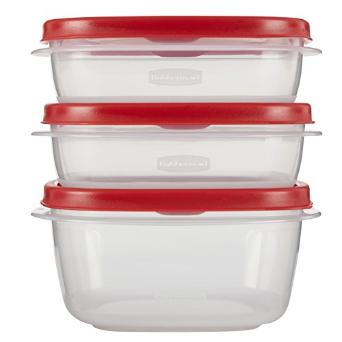 big kitchen storage containers rubbermaid easy find lid food storage container bpa free 4629