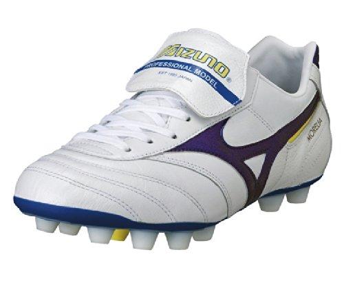 Púrpura Boots Football Mizuno Blanco Women's 5REEIqw