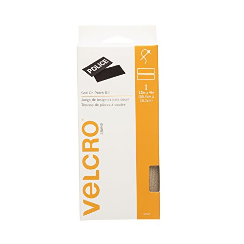 VELCRO Brand Fasteners Patch Tape