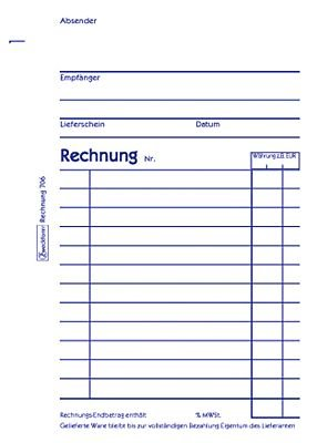 utilizar con forma facturas 706 din a6 vertical blanco bl inh 2 x 50