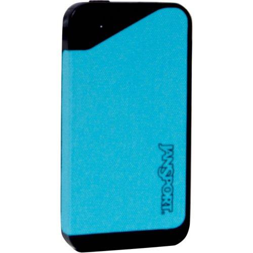 Slipcase unisexe pour liPhone 4 cas de t¨¦l¨¦phone portable bleu de mammouth