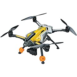 HeliMax RTF FORM500 Utility Drone (Camera Not Included)