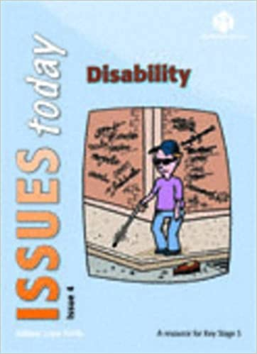 Disability (vol 4 Issues Today) (Issues Today Series)