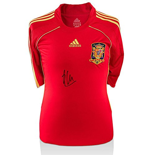 2008 Home Soccer Jersey - 4