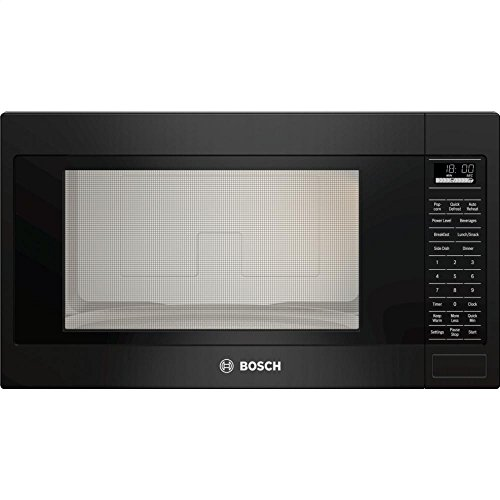 Countertop Microwave Bosch : ... Foot, 120v Cul Stainless Steel Microwave Convection Oven and Grill